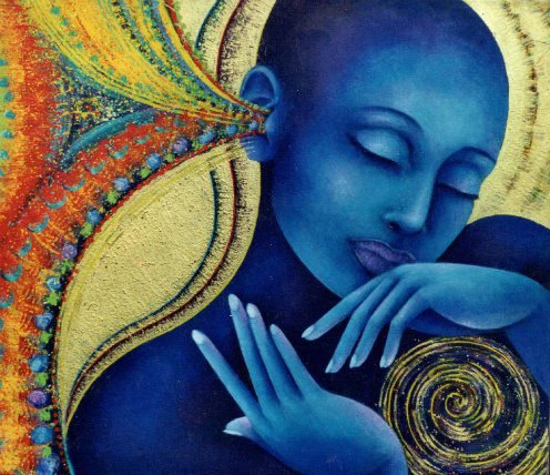 fifth Chakra, voice, speech, communication, Jai Yoga Arts