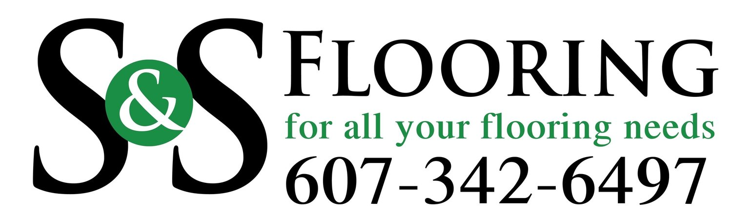 S&S Flooring Installations Inc.