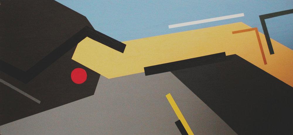Pont rheilffordd / Railway bridge