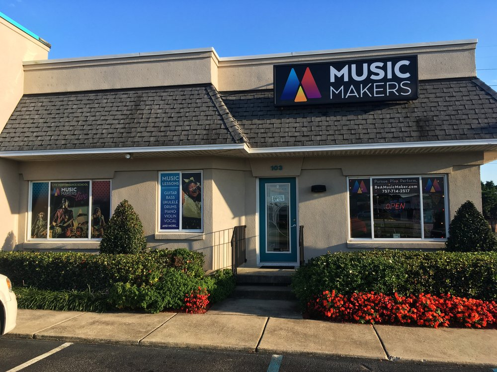 Music Makers Headquarters