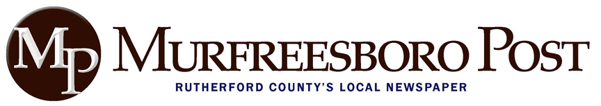 Murfreesboro Post logo