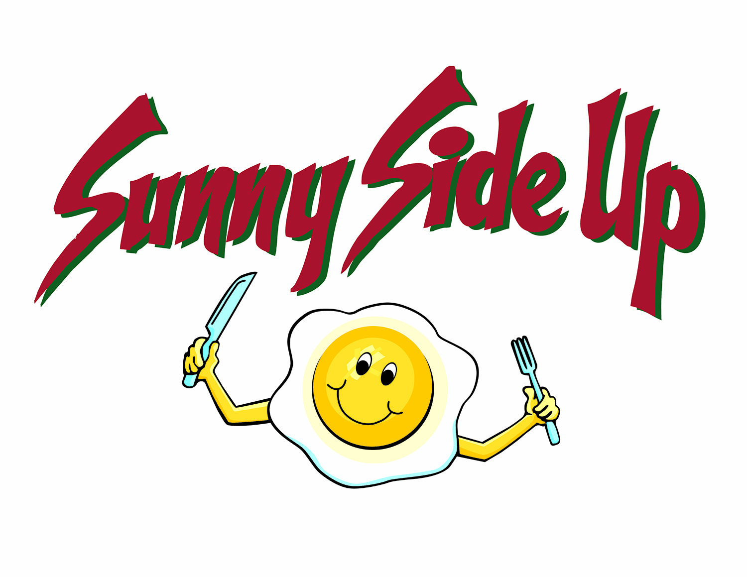 Sunny Side Up | All American Breakfast | Proudly Serving the Communities of Moore & Shawnee, Oklahoma