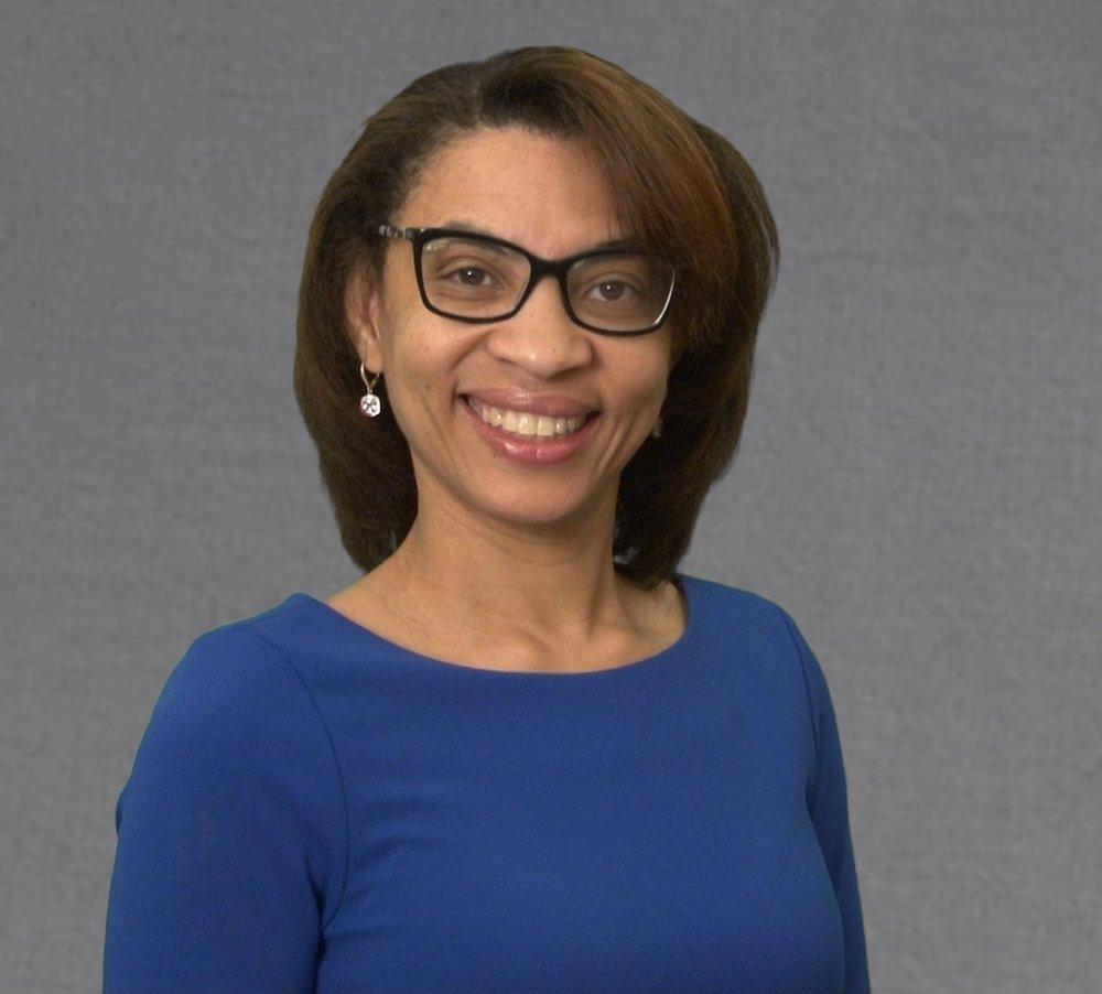 Dr. Patricia Nicholas