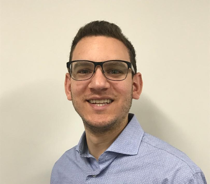 podiatrist Garrett Kalmar, DPM