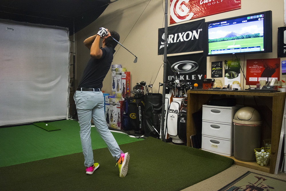 Golf excetera
