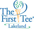 The First Tee of Lakeland Logo