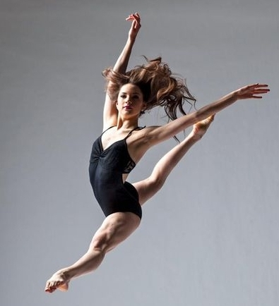 Turns, Leaps, Tricks  - This supplemental technique class focuses on improving elements needed in more advanced jazz and contemporary choreography. Students will strengthen their skill level.
