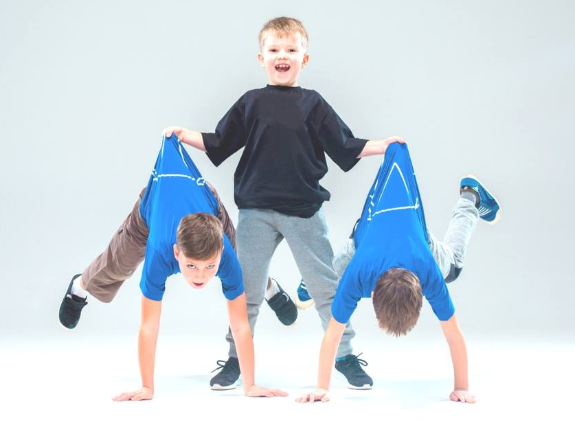 Boys' Hip Hop & Tumble ClassMonday 6:30-7:00 - All boys, for boys. Boys learn differently so we accommodate them & they love it!