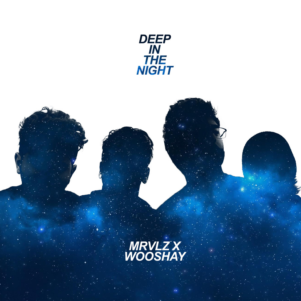 Deep in the night - Wooshay's first label release on Wanderlust reaching half a million streams worldwide.