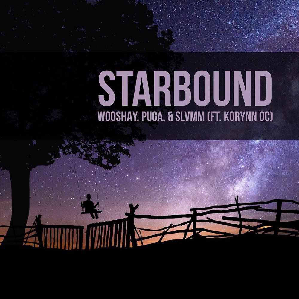 Starbound - July 2018Self Release