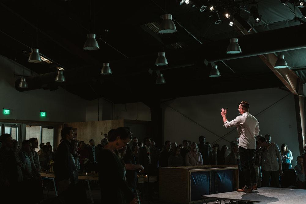 Best of 2017 - Sunday Sermons