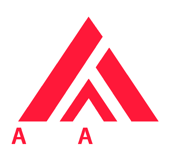 Logo Alpha Athletes 2