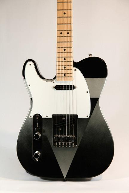 """Lefty"" Telecaster"