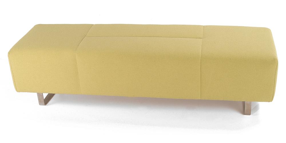 Y Collection Bench B601_3 Yvonne Potter Interior Design Ottawa