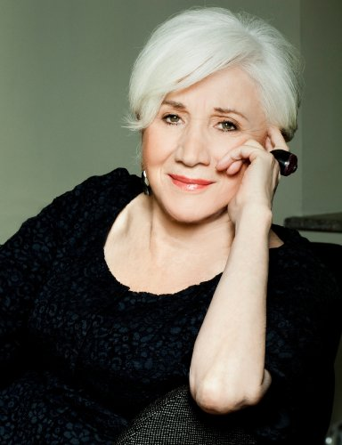 Olympia Dukakis- actor - The daughter of Greek immigrants, Dukakis earned her degree from Boston University and worked as a physical therapist while pursuing a stage career. Notable films include Cloudburst, Away from Her, Moonstruck, Steel Magnolias, Mr. Holland's Opus and Mighty Aphrodite.Known for her strength and wit, Dukakis won a Best Supporting Actress Oscar for her performance as Rose Castorini in Moonstruck in 1987. She was also nominated for an Emmy for her performance as Anna Madrigal in the public television miniseries Tales of the City.A veteran of the stage, some credits include