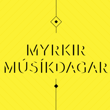 Next month!  - Myrkir músíkdagar / Dark Music Days