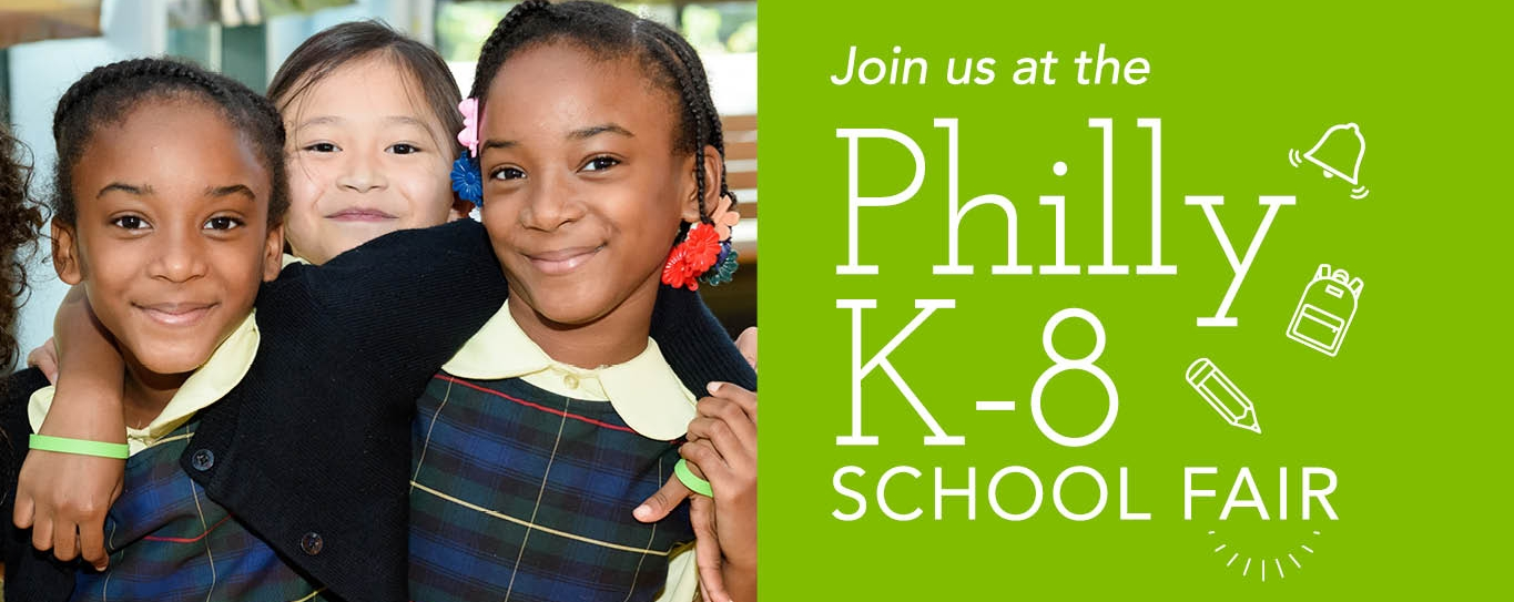 Philly K-8 Fair