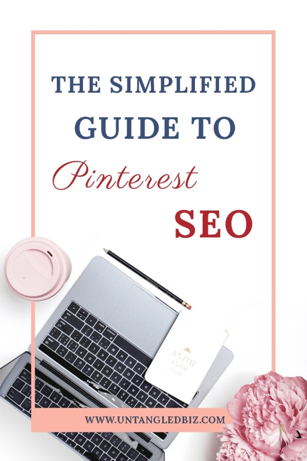 The simplified guide to Pinterest SEO