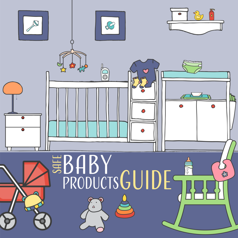Getting Ready for Baby – Safe Baby Shower Guide