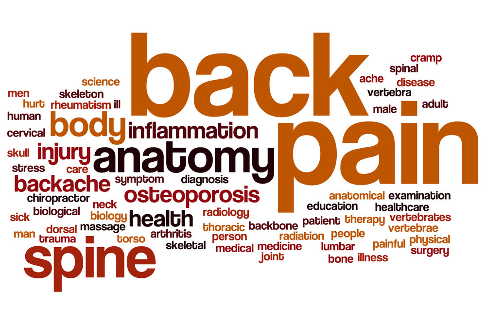 Back Pain - Do you suffer from chronic back pain? We can help you recover from long-standing back pain by identifying the root causes and providing a program that is effective and easy to follow.We offer onsite ergonomic assessments of your workstation and, most importantly, you! Via an orthopaedic assessment of your muscular-skeletal system, we provide therapy and rehabilitation to aid recovery and can help you get back to being fully active without the need for constant pain killers.