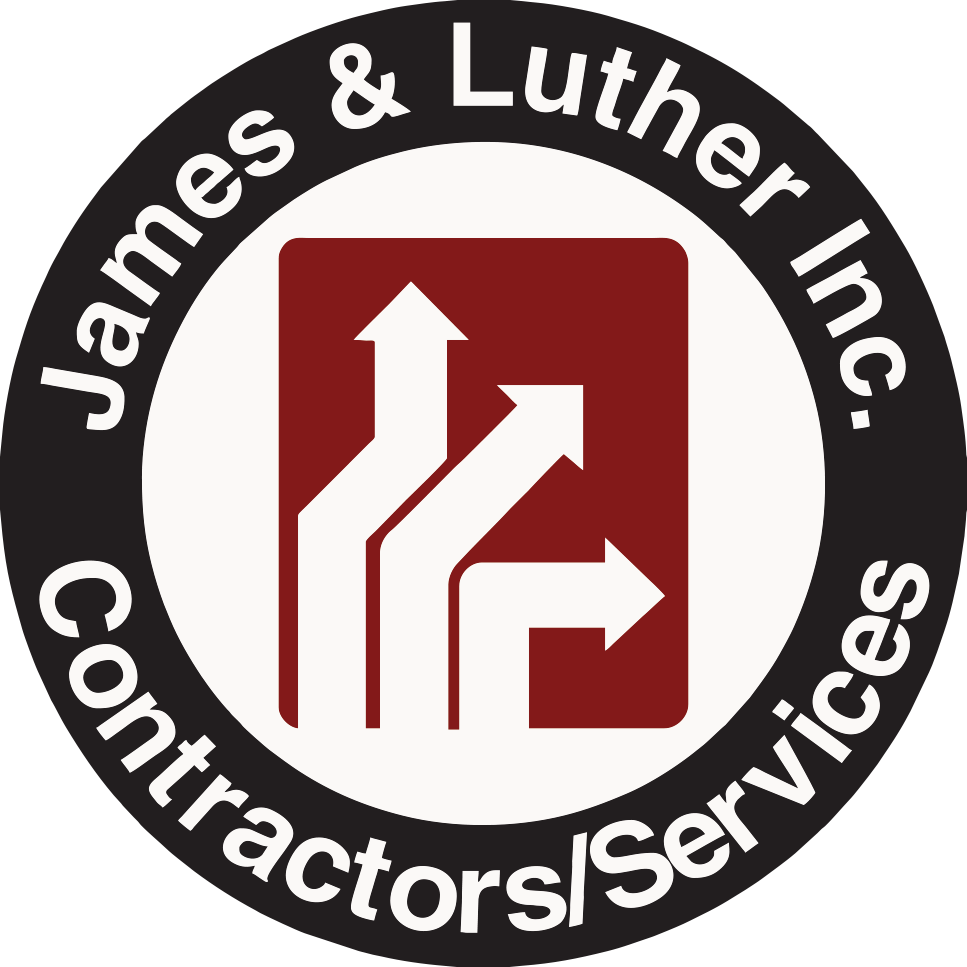 James Luther Inc