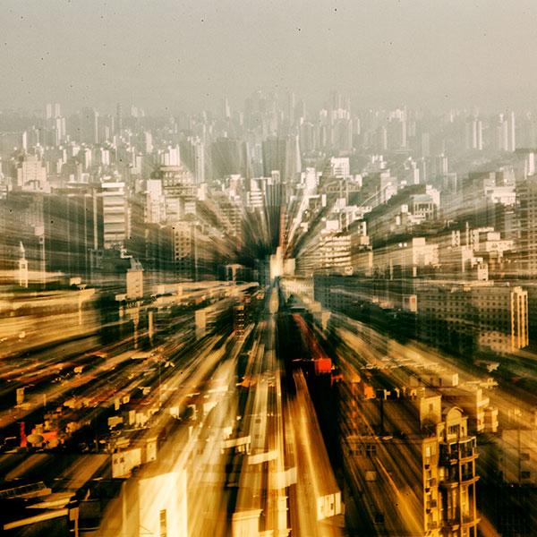 Felipe Raizer | Virtualidades Urbanas