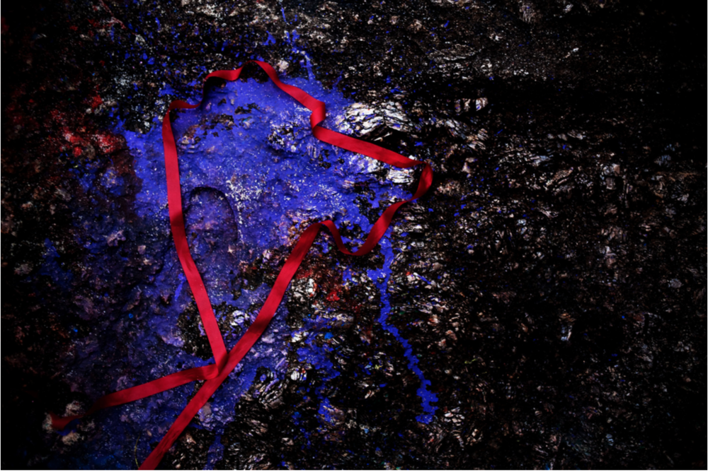 Artista: Gilvan Barreto Titulo: da serie Fronteiras, 2010 Papel Photo Rag – Hahnemühle Fine Art Medida: 33 x 50 cm (sem moldura) Edicao: 30 + 5 PA R$ 1.500 + frete