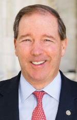 Senator Tom Udall, Official Portrait