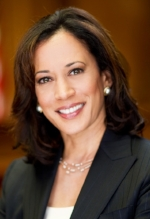 Senator Kamala Harris, Official Portrait