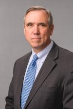 Senator Jeff Merkley, Official Portrait