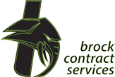 Brock Contract Services logo