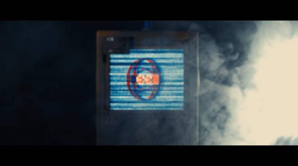 A screenshot of  Juice 's teaser.