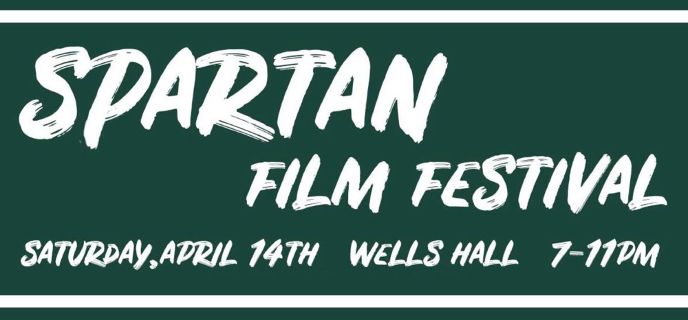 Juice  is being screened at the Spartan Film Festival on Saturday, April 14th.