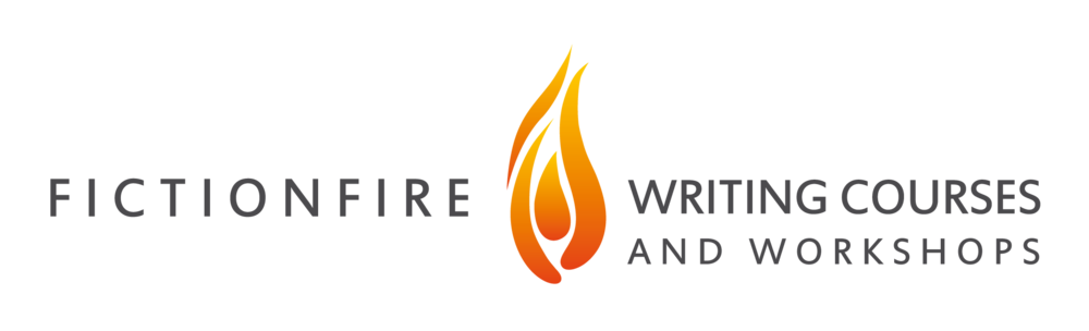 FictionFire Writing Courses Logo Landscape Positive.png