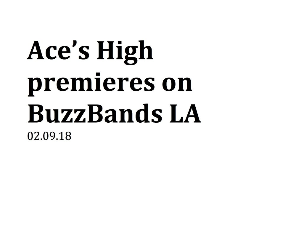 Ace's High BuzzBands.jpg