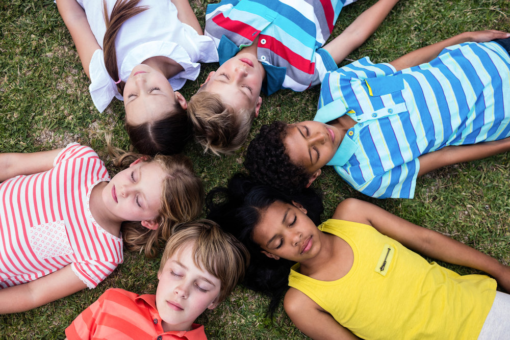 Mindfulness In Education -
