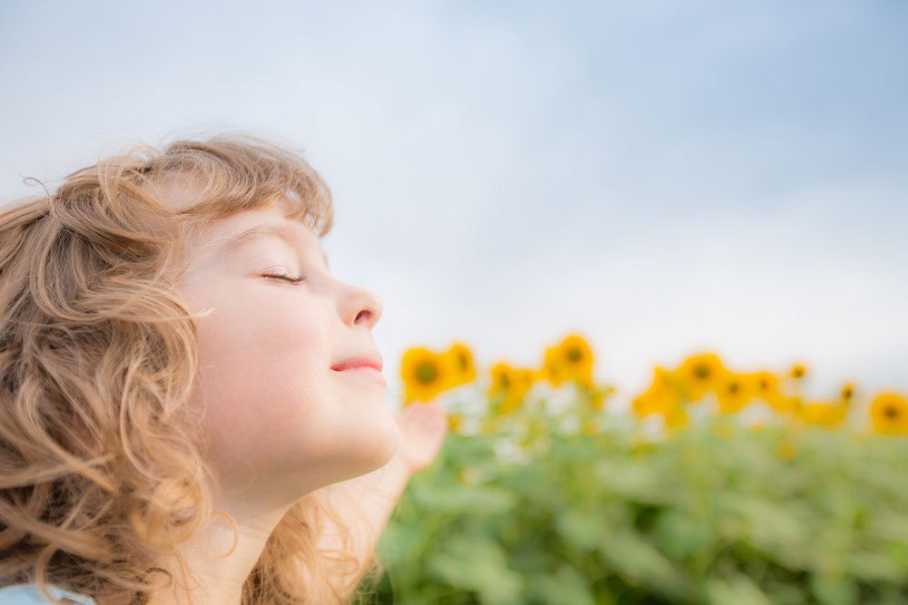 According to published research, Mindfulness and other social and emotional skills practices show positive results when practiced by children.