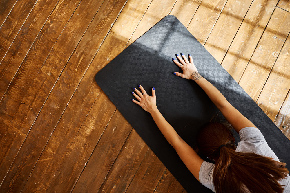 SOMA - 200 Hour Yoga Teacher Training -