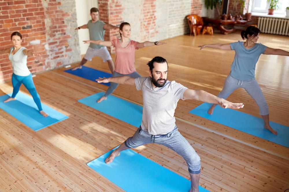 200 -Hour Yoga Teacher Training - With Dr. Deborah Norris & Jessie Taylor