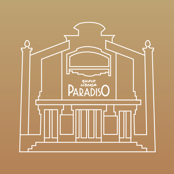 03.26.18  Because Paradiso