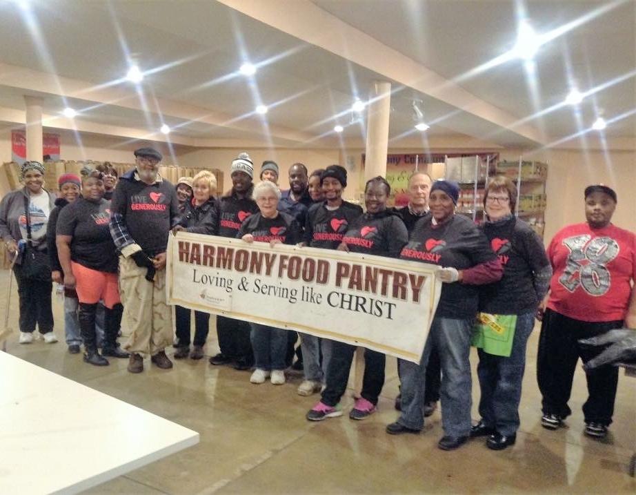 Photo courtesy of Harmony Community Church