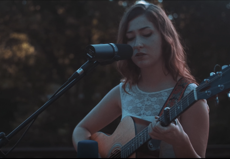 """With a tremulous country voice that harkens back to Loretta Lynn and Emmylou Harris, Alexa Rose is one of the freshest musical talents to appear in years. ""   -SCENES Online Magazine"