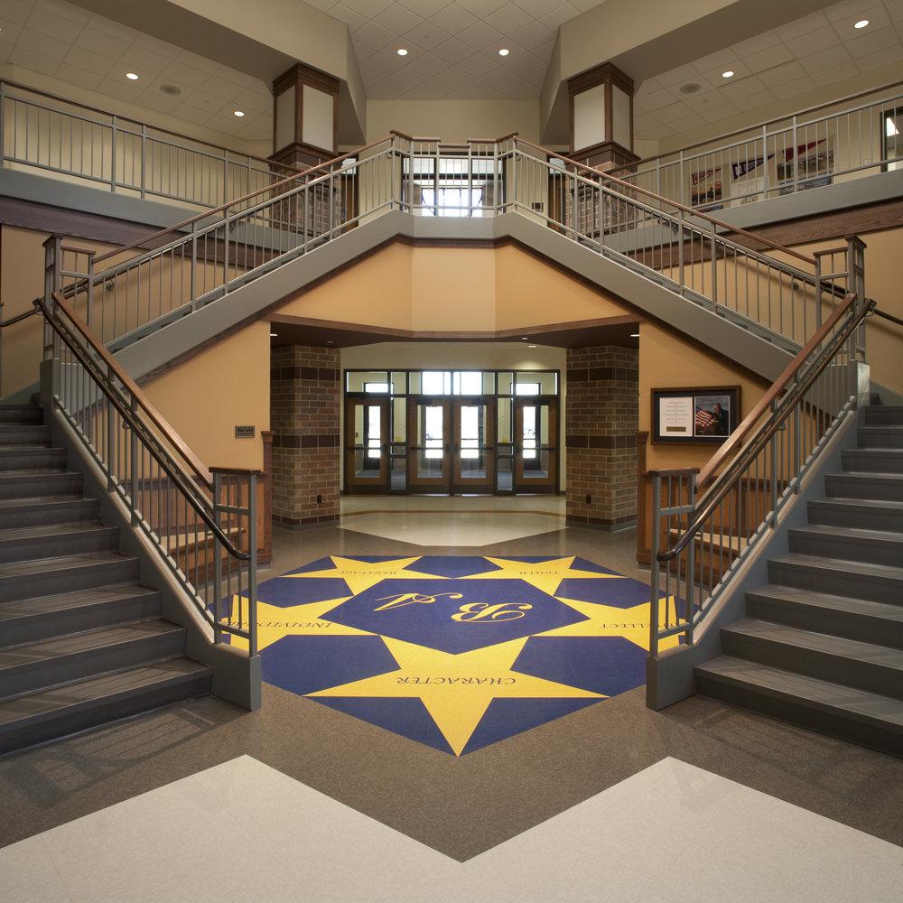 BAHS Stairs.jpg