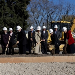 Sisters of St. Francis Groundbreaking.jpg