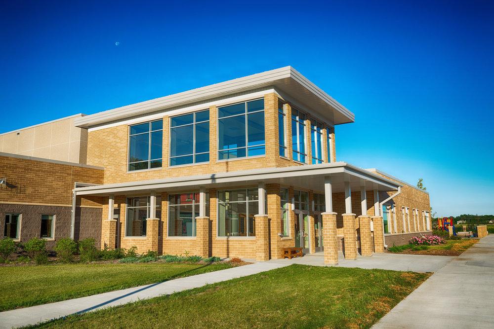 St. Francis Borgia School | Cedarburg, WI