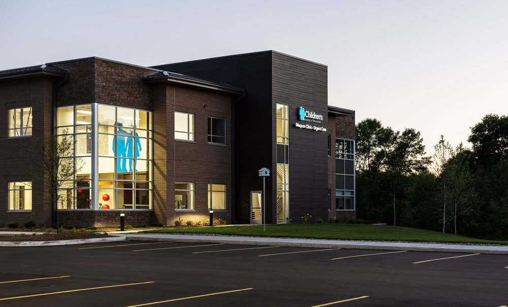 Childrens Hospital of Wisconsin - Mequon Clinic | Mequon, WI