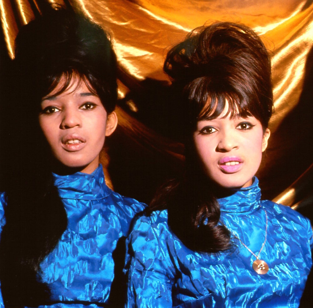 Ronnie & Estelle, The Bennett Sisters