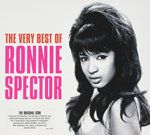 The Very Best of Ronnie Spector (2015)