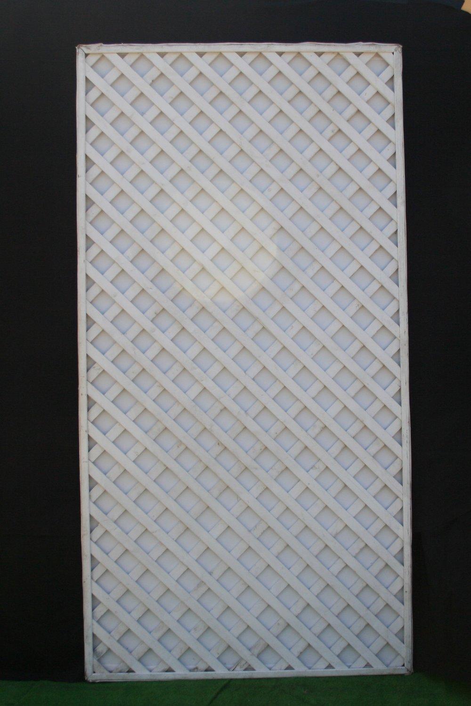 White Lattice Pannel.JPG