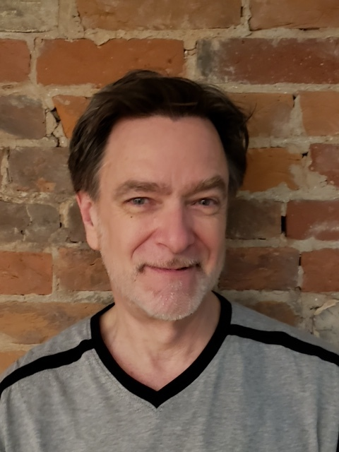 Jeffrey Aarles